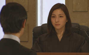 1x1.trans リーガルハイ 第4話 超ドSな裁判長「広末涼子」登場!キャンドルジュンも