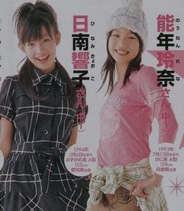 1x1.trans NHK連続テレビ小説「あまちゃん」で高感度女優となった能年玲奈さんの経歴等