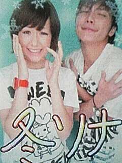 1x1.trans 成宮寛貴「相棒」彼女役の真飛聖 現在・過去の関係について