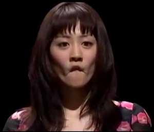 1x1.trans 綾瀬はるか 2013年紅白歌合戦司会抜擢  過去にはビューティーコロシアムですっぴん公開
