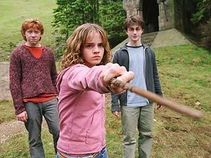 『ハリーポッター』ハーマイオニー女優エマワトソン 優等生ゆえの苦悩と挫折