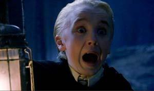 1x1.trans トムフェルトン 映画『ハリー・ポッター』 ドラコ・マルフォイ役 過去と現在 彼女の画像公開!