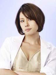 1x1.trans 米倉涼子ドラマ 『ドクターX』出演時の髪型、バッグ等  過去ドラマの髪型