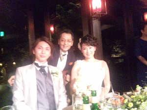 1x1.trans 鈴木砂羽『幸せボンビーガール』大人気の秘密!吉川純広との結婚生活との関係?
