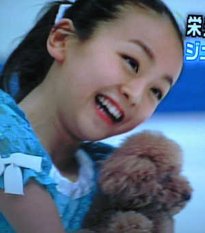 1x1.trans 浅田真央 熱愛「高橋大輔」と噂の真相についておっさいが?