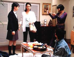 1x1.trans 『天国の恋』第12話 あらすじ、感想