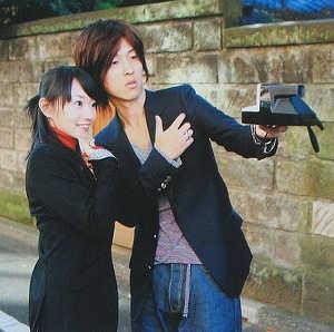 1x1.trans 水樹奈々  妹MIKAとの不仲説は嘘、西川貴教との意外なつながり
