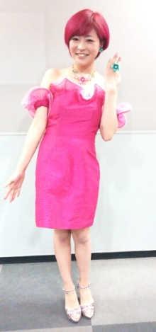1x1.trans フリーアナウンサー・中島彩 南キャン山里(山ちゃん)共演NGの本当の訳は?