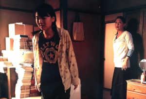 1x1.trans 『天国の恋』第7話 あらすじ、感想