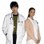 【月9ドラマ】松田翔太 「海の上の診療所」で初主演、毎週のマドンナが超一流女優!