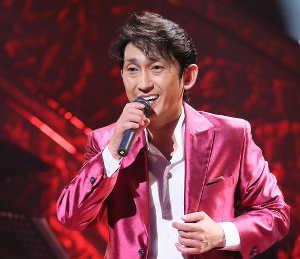演歌歌手福田こうへい 『あまちゃん効果』で紅白歌合戦初出場?