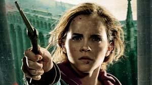 映画『ハリーポッター』ハーマイオニー役女優エマワトソン 壮絶過去と現在の画像