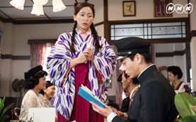 NHK連続テレビ小説『ごちそうさん』視聴率 あらすじと感想 キャスト