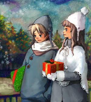 クリスマスプレゼント 彼氏へ・彼女へ 腕時計か手作りか?