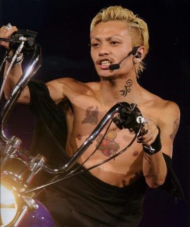 元KAT-TUN田中聖 真相明らかに 麻薬 副業 真珠タトゥー入り局部写真 逮捕間近か!?
