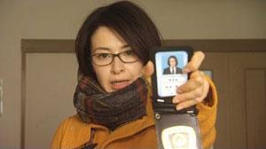 女性版古畑任三郎『福家警部補の挨拶』壇れい主演で初刑事役!