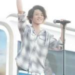 新里宏太 レコード大賞新人賞 その素顔に迫ります!彼女と大学生活をw
