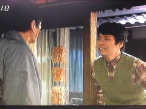 星野源『ゲゲゲの女房』飯田家の布美枝の弟役で出演