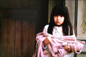 『明日、ママがいない』 鈴木梨央