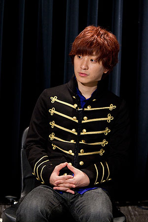 「sekai no owari」プロフィール、ふかせとさおりの恋愛は?