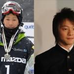 ソチ五輪スノーボード代表!メダル候補平岡卓と平野歩夢の父が鬼コーチ?