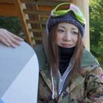 岡田良菜 ソチ五輪 女子ハーフパイプ 身長 動画