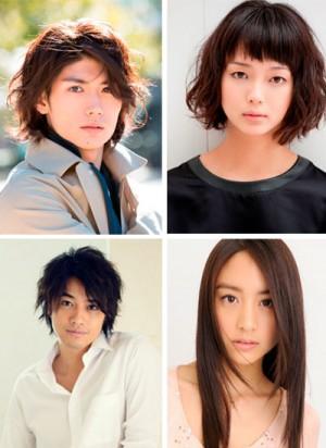 俳優、斎藤工さんのドラマでの役柄と、彼の本当の性格とは? 僕といた時間