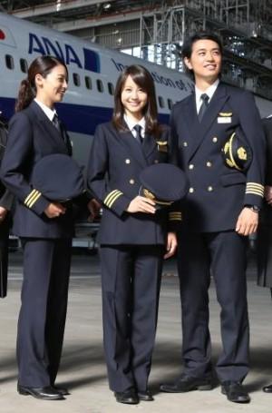 俳優、斎藤工さんのドラマでの役柄と、彼の本当の性格とは? ミスパイロット