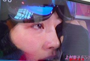 女子モーグル決勝で4位の上村愛子。引退の真相は?