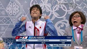 羽生結弦ソチ金メダル獲得へ!海外の反応は?貧乏過去、ビッグマウスは本当!