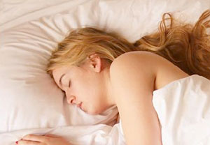 ベッド 花粉症対策 グルメ 食事