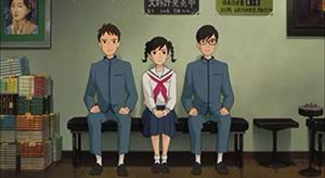 宮崎吾郎NHKで新アニメ!『山賊の娘ローニャ』にかける思いとあらすじ