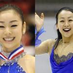 ソチ五輪『浅田真央&キムヨナ』世界の評価!韓国や中国での評価はどう?