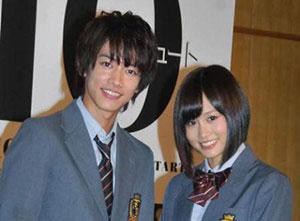 高校時代はモテなかった?佐藤健のプロフィールと卒アル画像公開!