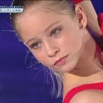 15歳の妖精リプニツカヤ、浅田真央、羽生結弦が絶賛!キャンドルスピンって何?