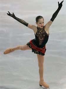 天才フィギュアスケーター、リプニツカヤ。キャンドルスピンって何?