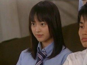 朝倉あき、ドラマ『学校じゃ教えられない!』で共演の中村蒼とのウワサの真相を探る!