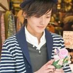山本涼介、筋肉ムキムキ高身長イケメン所属『研音』とはいったい?