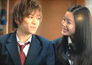 吉倉あおいあだ名が「まゆげ」!?キスマイ千賀健永と熱愛のウワサは?