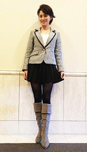 ホラン千秋、貧乏苦学生時代のバイト掛け持ち壮絶過去を告白!私服ファッションや髪型も人気!