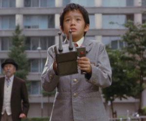 鉄人28号 金田正太郎 池松壮亮