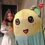 異常に見える大渕愛子弁護士のふなっしー愛の裏側公開!!