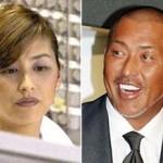 清原和博・亜希夫妻離婚間近で財産分与を弁護士に相談中?