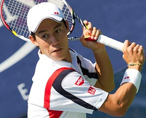 テニス王子錦織圭、全米オープン優勝か!?家族や年収は?