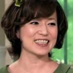 磯野貴理子の若い頃『チャイルズ』時代は太ってなかった??