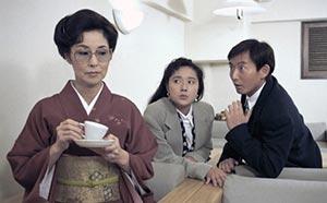 浅野ゆう子の激痩せが出演ドラマを通じて発覚?理由は恋人の看病?