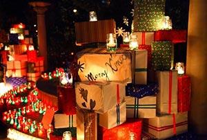 クリスマスプレゼント2014、彼氏へ、彼女へ…贈り物ランキングベスト3