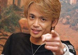 元光GENJIの山本淳一が芸能界復帰で現在は?彼の過去は?