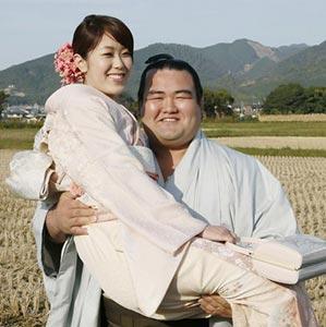 琴奨菊の婚約解消原因は?新恋人と来年結婚?謎の噂の真相は?