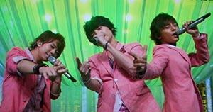 舞祭組バンドをUTAGE で初披露!!彼らの演奏はうまいの?